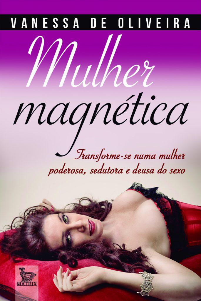 Mulher Magnética