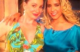 Vanessa de Oliveira, fala um pouco sobre o desempenho da Mulher Melão, na hora de seduzir.