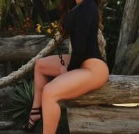 Núbia Óliiver é a mais nova aluna da sexóloga Vanessa Oliveira.