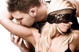 QUER SABER A FANTASIA SEXUAL PREFERIDA DELE?